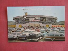 Classic Auto's   Bull Ring Tijuana  Mexico  Ref 3142 - Mexico