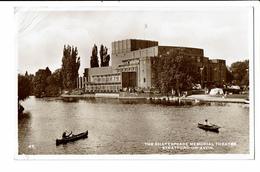 CPA - Carte Postale -Royaume Uni -Stratford Upon Avon- The Shakespeare Memorial Theatre - 1959- VM57 - Stratford Upon Avon