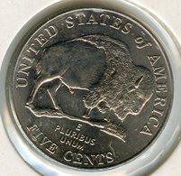 Etats-Unis USA 5 Cents 2005 D UNC KM 368 - Federal Issues