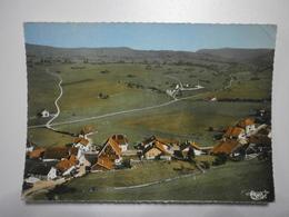 25 Fuans, Vue Générale, Le Hameau (GF623) - Autres Communes