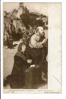 CPA - Carte Postale -Belgique Bruxelles-Musée Des Beaux Arts- Le Maître D'Oultremont- VM58 - Musea