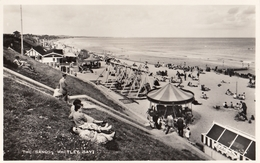 The Sands , Whitley Bay , Manege - Durham