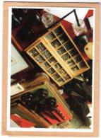 B55717 CPM -  Montmorillon - Salon De L'image Et De L'écrit, Création Philippe Touchard - Cartes Postales