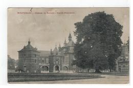 WESTERLOO. - Château De Mérode - Entrée Principale  1910 - Westerlo