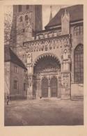 Augsburg Dom Südportal - Augsburg
