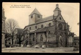 51 - LA NEUVILLE AU PONT - L'Eglise - Otros Municipios