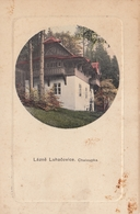 Lazne Luhacovice - Chaloupka 1914 - República Checa