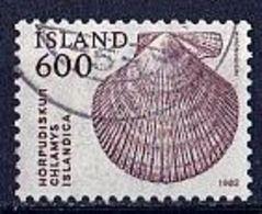 ISLAND Mi. Nr. 577 O (A-1-50) - 1944-... Republik