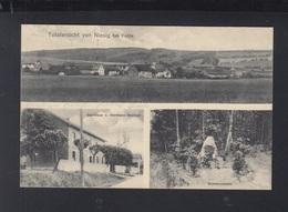 Dt. Reich AK Niesig Bei Fulda 1920 - Fulda