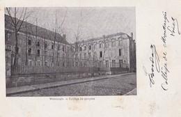 Montargis - Collège De Garçons - Montargis