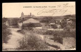 51 - LA NEUVILLE AU PONT - Vue Générale - Otros Municipios