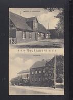 Dt. Reich AK Neu Kammern 2 Ansichten1927 - Germania