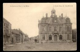 51 - LA NEUVILLE AU PONT - La Mairie - Otros Municipios
