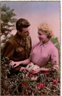 Militair Soldiers Soldat   Couples  / Koppels - Couples