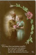 Militair Soldiers Soldat   Couples  / Koppels    Si Tu Veux - Couples