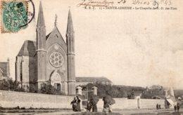 B55772 Sainte Adresse - La Chapelle De N.d Des Flots - Sainte Adresse