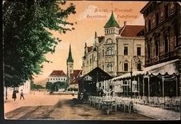 BRASSO' KRONSTADT - Romania