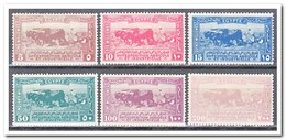 Egypte 1926, Plakker, MH, Agriculture ( 15M Has A Nod ) - Egypte