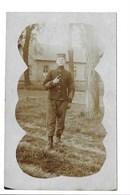 Kamp Van Beverloo - Fotokaart Militair. - Leopoldsburg (Camp De Beverloo)