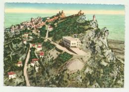 REPUBBLICA DI S.MARINO DALL'AEREO  VIAGGIATA FG - San Marino