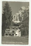 RIFUGIO ARMENTAROLA - VAL BADIA   VIAGGIATA FP - Bolzano (Bozen)