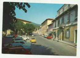 COLONNATA - SESTO FIORENTINO - PIAZZA RAPISARDI - VIAGGIATA FG - Firenze (Florence)