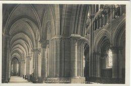 Lausanne. Interieur De La Cathedrale.Switzerland  S-4668 - Switzerland