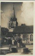 La Tour De Peiltz L`Eglise. .Switzerland  S-4669 - Switzerland
