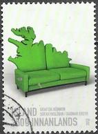 Islande - Design - Y&T N° 1309 - Oblitéré - 1944-... Republique
