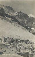 Eigergletscher Mit Jungfrau..Switzerland  S-4670 - Switzerland
