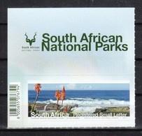 Südafrika 2017**, Nationalparks, Sukkulente ./ South Africa 2017, MNH, National Parks, Succulent. - Sukkulenten