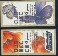 Nederland  2019  ATM Automaatzegels  Bloem Vlinder  Flower Butterfly  Ovp  Hilversum2019  !!!    Postsfris/neuf/mnh - Period 2013-... (Willem-Alexander)