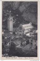 Cartolina Gemona Del Friuli (UD) 1941 - Italy