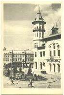 CPSM DE BUZAU  (ROUMANIE)  SFATUL POPULAR RAIONAL - Roumanie