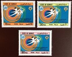 Kuwait 1983 World Health Day MNH - Kuwait
