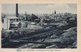 Lessines - Panorama Motte Tacquegnier - Marcovici 10 - Lessen