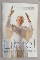 Livre Pape Jean-Paul II . Jan Pavel II . Religion . Chrétienté . Voir Description - Religion