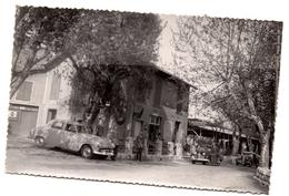 Saint Jeannet 4 Chemins Pour Cucq + Griffe Annulation - Sonstige Gemeinden
