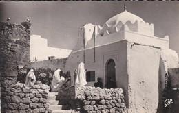 MAROC---RARE---AZEMMOUR--pélerinage Au Sanctuaire---voir 2 Scans - Maroc
