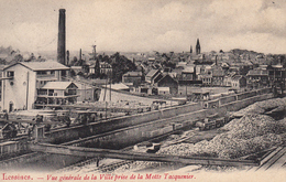 Lessines - Carrière - Vue De La Ville Motte Taquegnier - Van Nieuwenhove - Lessen