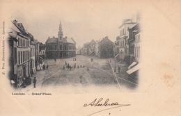 Lessines - Grand'Place - Van Nieuwenhove - Lessines