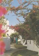 MAROC----AGADIR--hôtel La Kasba--l'intérieur---voir 2 Scans - Agadir
