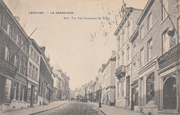 Lessines -La Grand'rue - Van Cromphout-De Weze - Lessines