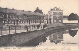 Lessines - Quai 1903 - Van Nieuwenhove - Lessen
