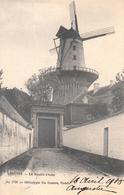 Lessines - Le Moulin à Vent - Windmolen - De Graeve Gand 1730 - Lessen