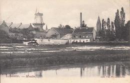 Lessines - Moulin - Windmolen - Van Nieuwenhove - Lessines