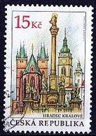 TSCHECHISCHE REPUBLIK Mi. Nr. 552 O (A-2-41) - Tschechische Republik