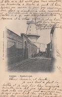 Lessines - Moulin à Vent- Windmolen - Van Nieuwenhove - Lessines
