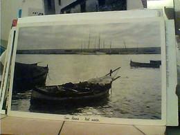 SAN REMO BARCHE NEL PORTO VB1948 HA7512 - San Remo