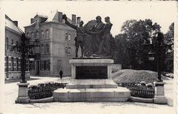 Lessines - Monument Aux Soldats Et Déportés - Foucart - Lessen